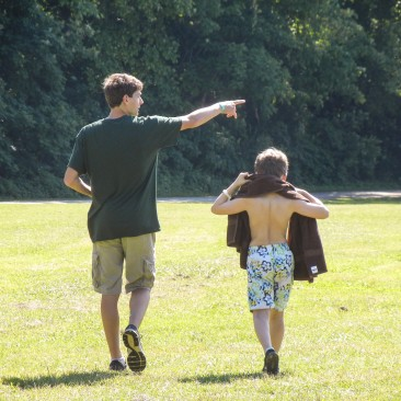 summer camp leadership 1
